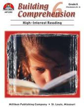 Building Comprehension - Grade 6 (ENHANCED eBook)
