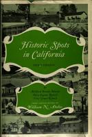 Historic Spots in California PDF