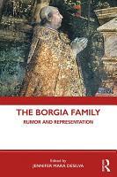 The Borgia Family PDF