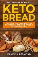 Keto Bread PDF