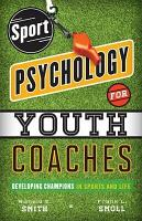 Sport Psychology for Youth Coaches PDF