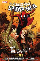 Spider-Man: The Gauntlet Vol. 5 - Lizard