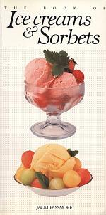 The Book of Ice Creams & Sorbets