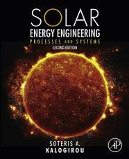 Solar Energy Engineering PDF