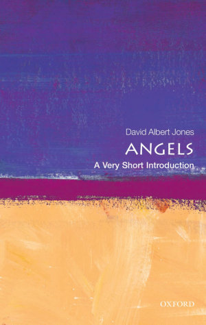 Angels  A Very Short Introduction