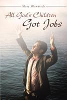 All God s Children Got Jobs PDF