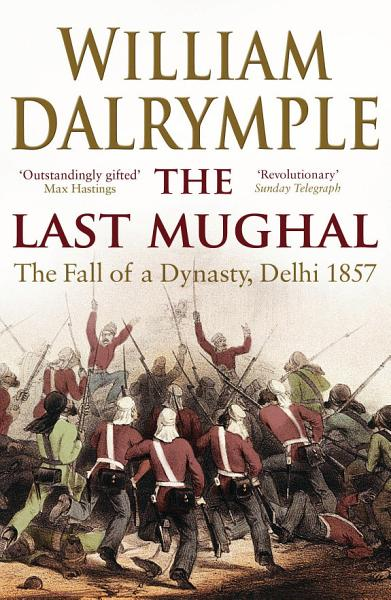 Download The Last Mughal Book
