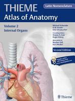 Internal Organs  THIEME Atlas of Anatomy   Latin nomenclature PDF
