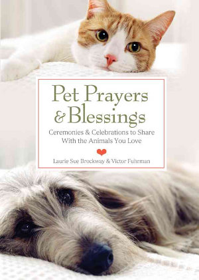 Pet Prayers   Blessings