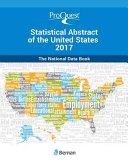ProQuest Statistical Abstract of the United States 2017