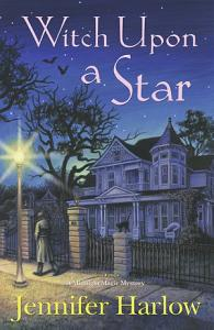 Witch Upon a Star Book