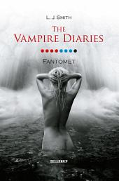 The Vampire Diaries #8: Fantomet