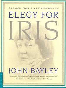 Elegy for Iris PDF
