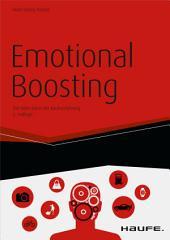 Emotional Boosting: Die hohe Kunst der Kaufverführung, Ausgabe 2