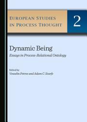 Dynamic Being Book PDF