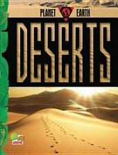 Planet Earth: Deserts