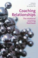 Coaching Relationships PDF