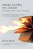 From Fatwa to Jihad PDF
