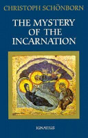 The Mystery of the Incarnation PDF