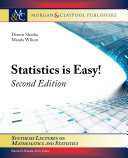 Statistics is Easy! 2nd Edition