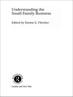 Understanding the Small Family Business