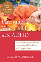 Parenting Your Child with ADHD PDF