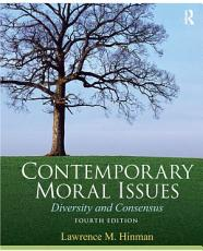 Contemporary Moral Issues PDF
