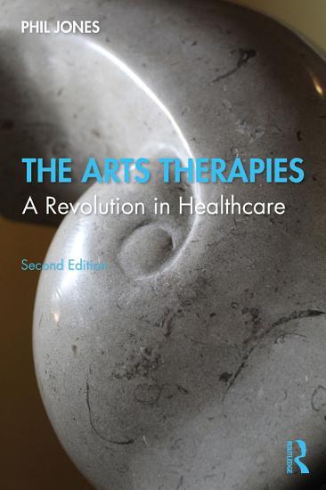 The Arts Therapies PDF