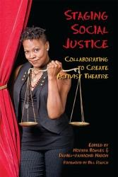 Staging Social Justice Book PDF
