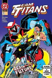 Team Titans (1992-) #11