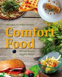 Comfort Food 80 Easy To Make Recipes Book PDF