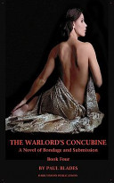 The Warlord's Concubine- Book Four