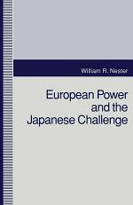 European Power and The Japanese Challenge