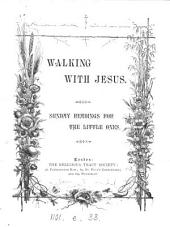 Walking with Jesus, Sunday readings for the little ones