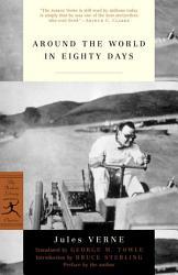 Around The World In Eighty Days Book PDF