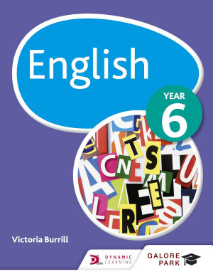 English Year 6 PDF
