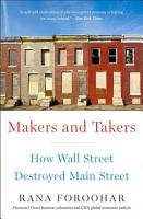 Makers and Takers PDF