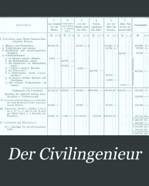 Der Civilingenieur PDF