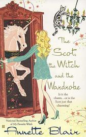The Scot  The Witch And The Wardrobe
