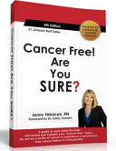 Cancer Free Are You Sure 4th Edition Book PDF