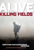 Alive in the Killing Fields PDF