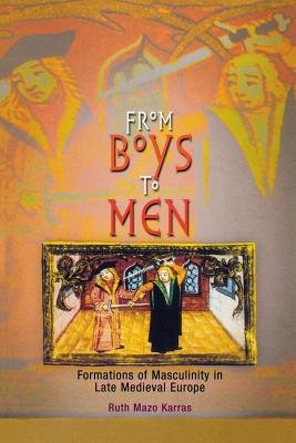 Download From Boys to Men Book