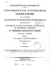 Glossarium vetus Latino-Germanicum e codice Trevirensi primum editum
