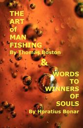 Art of Manfishing & Words to Winners of Souls