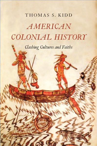 Download American Colonial History Book