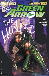 Green Arrow (2011-) #2