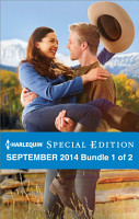 Harlequin Special Edition September 2014   Bundle 1 of 2 PDF