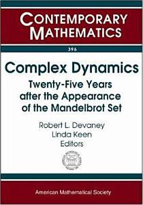 Complex Dynamics PDF