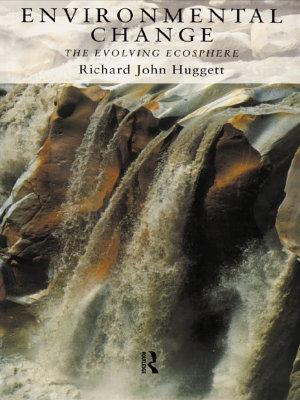 Environmental Change PDF
