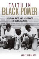 Faith in Black Power PDF